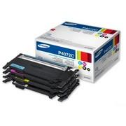 Samsung CLT-P4072C / SU382A Pachet Cartuse Toner Negru si Color