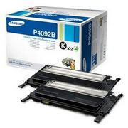 Samsung CLT-P4092B / SU391A Pachet 2 Cartuse Toner Negre