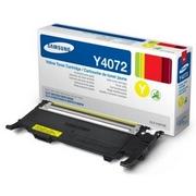 Samsung CLT-Y4072S / SU472A Cartus Toner Galben