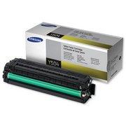 Samsung CLT-Y504S / SU502A Cartus Toner Galben