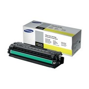 Samsung CLT-Y505L / SU512A Cartus Toner Galben