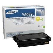 Samsung CLT-Y5082L / SU532A Cartus Toner Galben