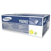 Samsung CLT-Y6092S / SU559A Cartus Toner Galben