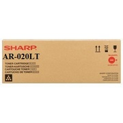 Sharp AR-020LT Cartus Toner Negru