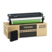 Toshiba DK-15 Unitate Cilindru Negru