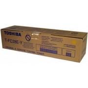Toshiba T-FC28E-Y Cartus Toner Galben