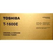 Toshiba T-1600E Cartus Toner Negru