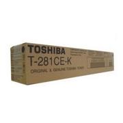 Toshiba T-281CE-K  Cartus Toner Negru