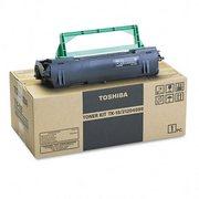 Toshiba TK18 Cartus Toner Negru