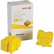 Xerox 108R00936 Cartus Cerneala Solida Galbena